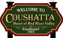 coushatta personals Coushatta is a town in and the parish seat of rural red river parish in north louisiana, united states [1] it is situated on the east bank of the red river.
